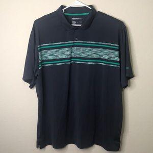 Reebok Golf Polo size 3XL LNWOT